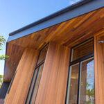 新規開院クリニックの内外装の施工例【ウエスタンレッドシダー施工例 s20201127-1】