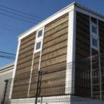 ベベルのガーデンハウス【ウエスタンレッドシダー施工例 s20100320-1】